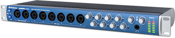 AudioBox 1818VSL-02